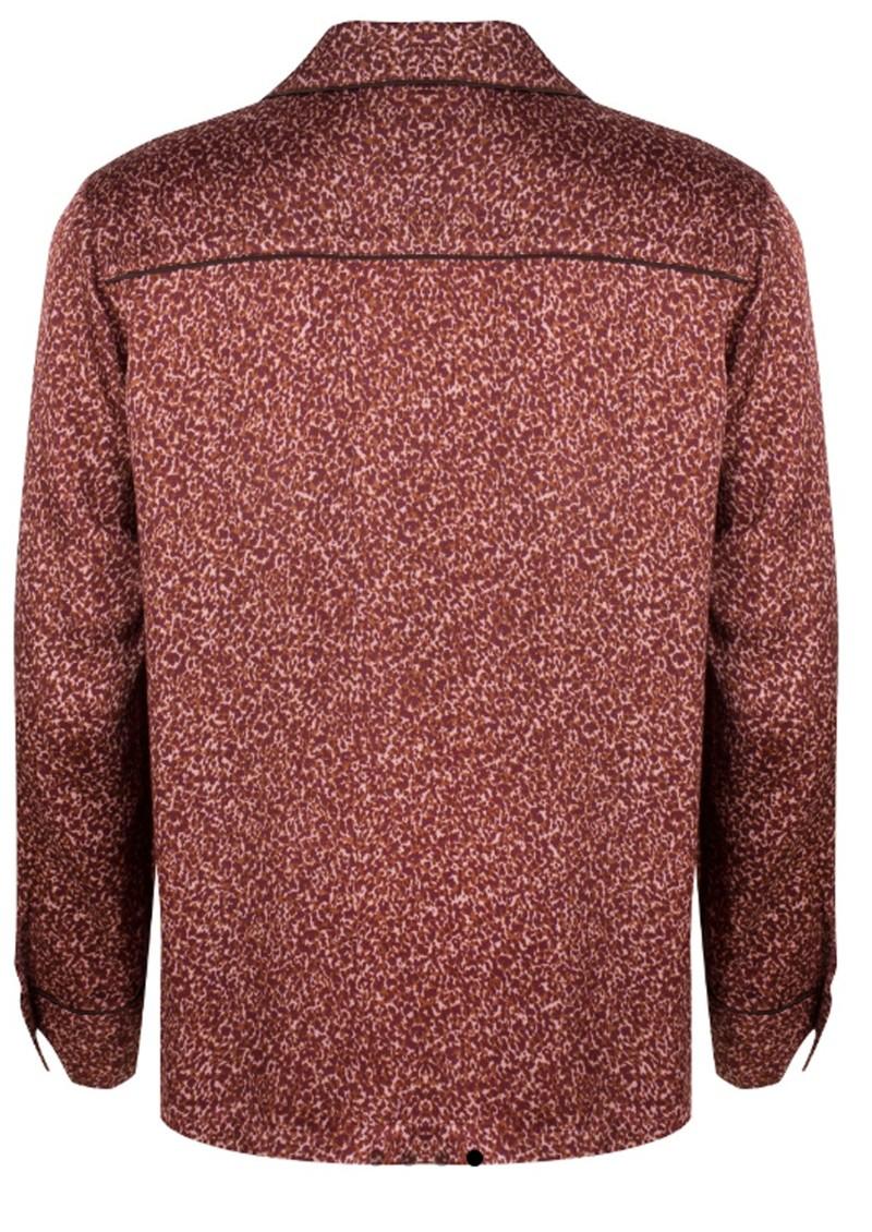 LOVE STORIES Jude L Pyjama Shirt - Blush main image