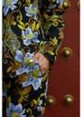 LUNA & NOON Immortal 8 Pyjamas - Majesty Gold