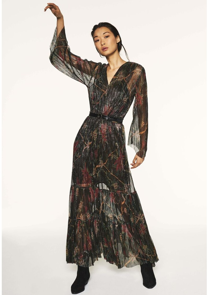 Ba&sh Hendrix Dress - Black main image
