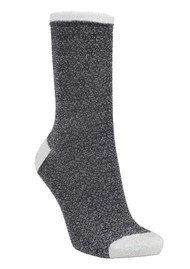 Becksondergaard Dina Animal Socks - Grey