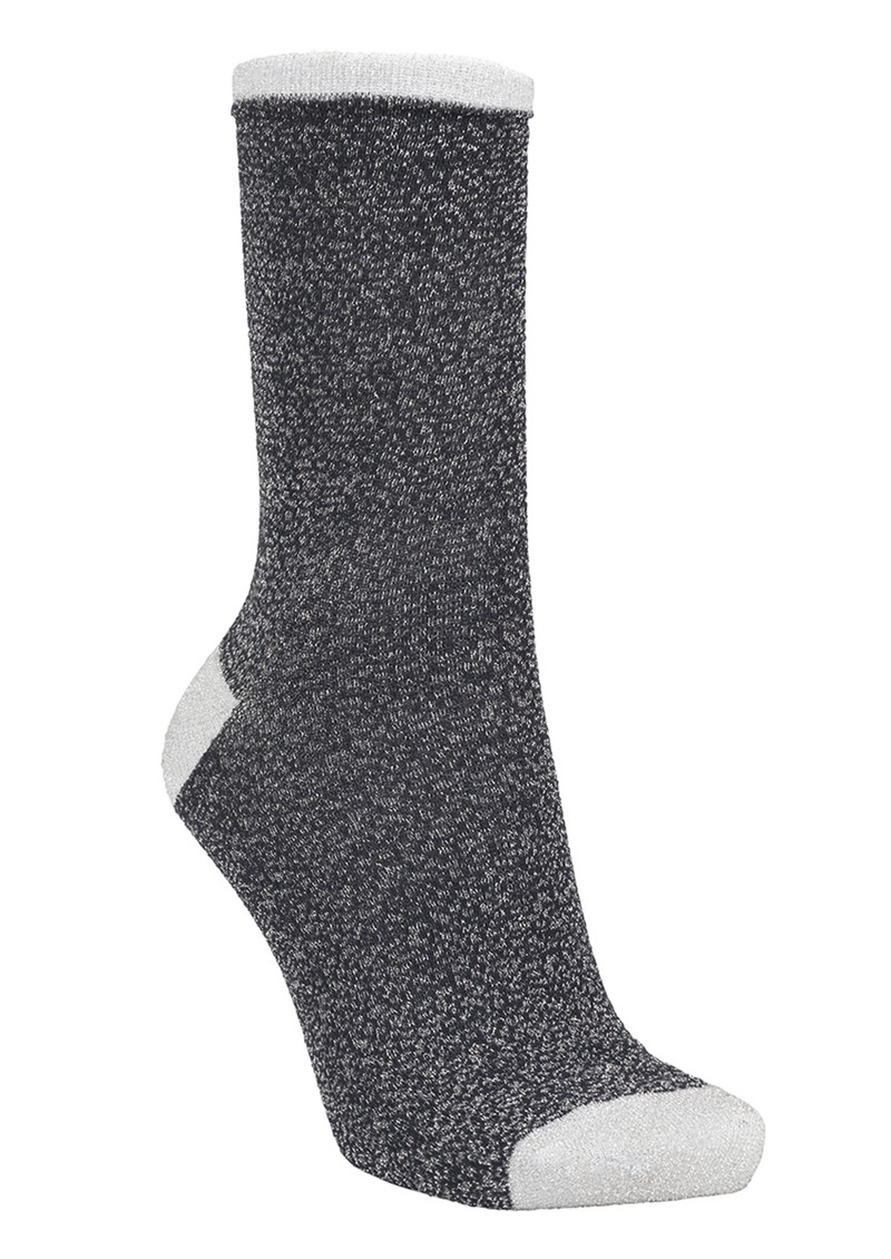 Dina Animal Socks - Grey main image