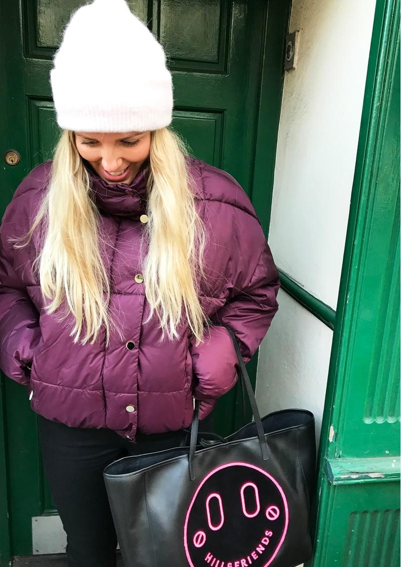 BAUM UND PFERDGARTEN Brietta Jacket - Winetasting main image