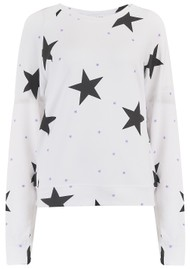 STRIPE & STARE Limited Edition Sweatshirt - Astral Star