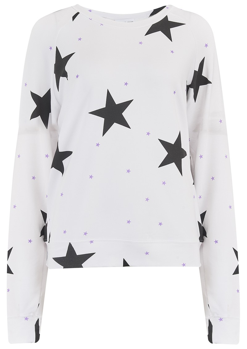 STRIPE & STARE Limited Edition Sweatshirt - Astral Star main image