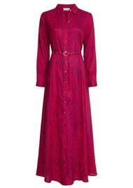 FABIENNE CHAPOT Laura Lou Dress - Tipsy Texture