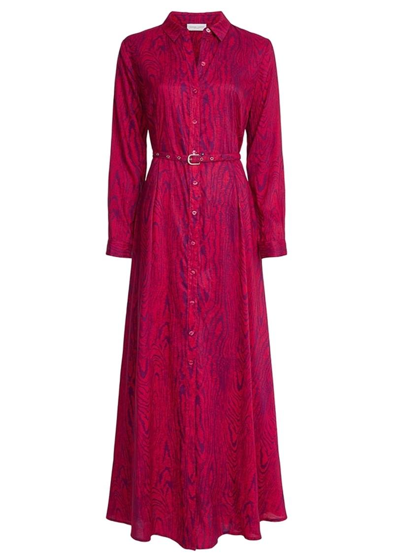 FABIENNE CHAPOT Laura Lou Dress - Tipsy Texture  main image