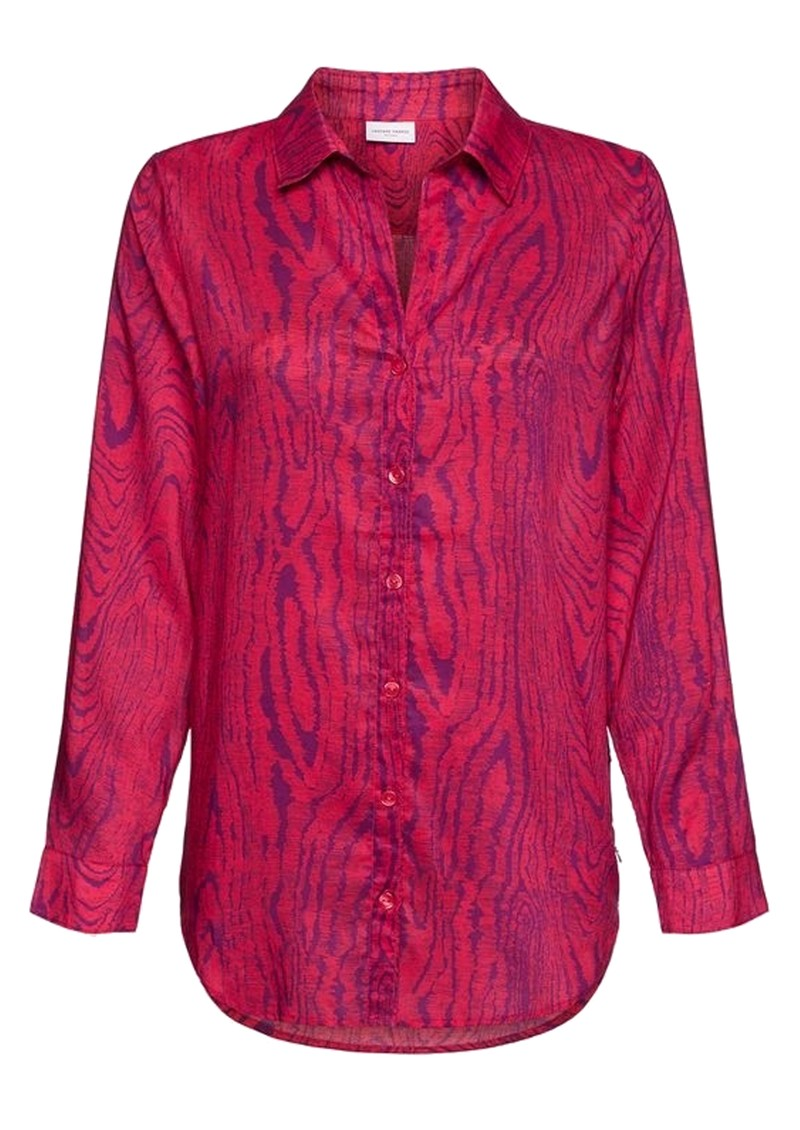 FABIENNE CHAPOT Lily Blouse - Tipsy Texture main image