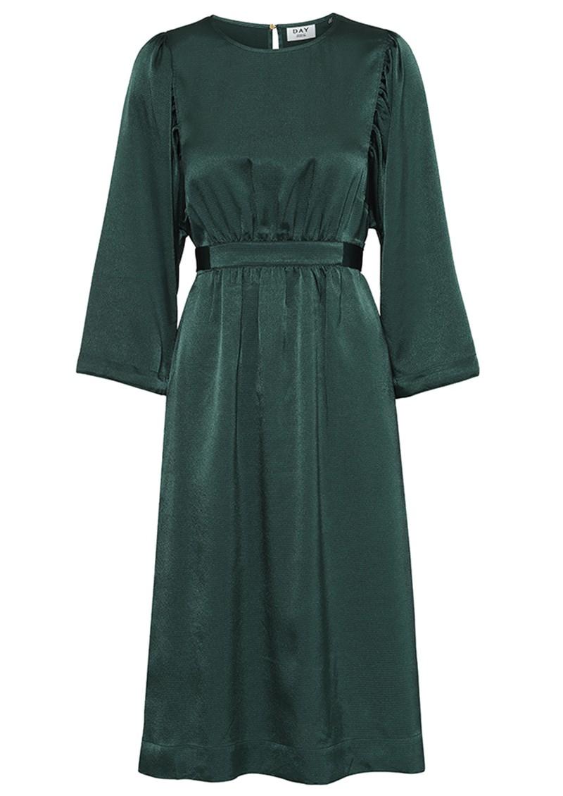 Day Birger et Mikkelsen  Day Yasam Dress - Envy Green main image