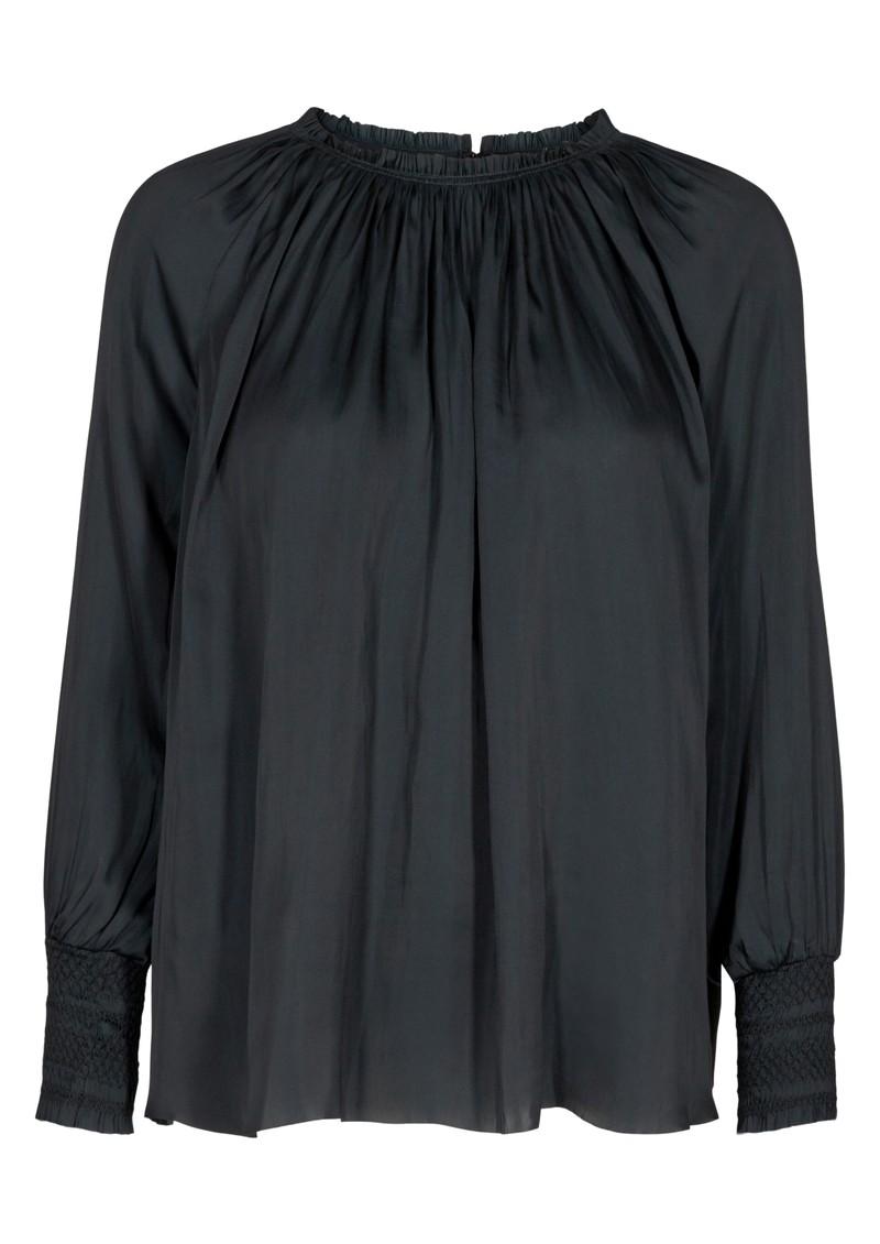 Day Birger et Mikkelsen  Day Marigold Blouse - Black main image