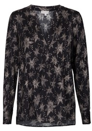 DEA KUDIBAL Santena Exclusive Tunic - Stars