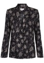 DEA KUDIBAL Delores Exclusive Silk Jacket - Stars