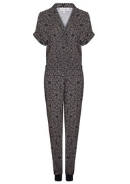 NOOKI Kimie Jumpsuit - Bubble Dot