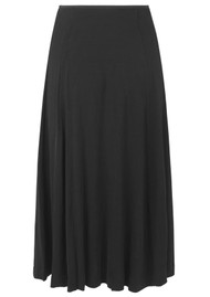 SAMSOE & SAMSOE Cornea Skirt - Black