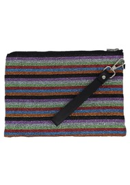 NOOKI Elastic Clutch Bag - Multi