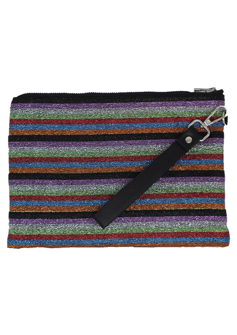 NOOKI Elastic Clutch Bag - Multi main image