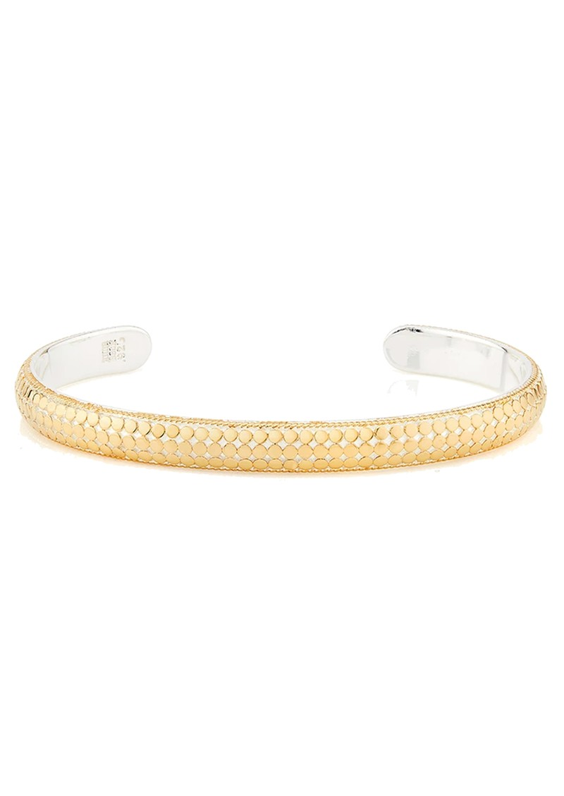 ANNA BECK Dome Cuff - Gold main image
