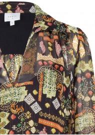 DANTE 6 Idetta Folky Print Dress - Multi