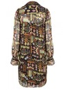 DANTE 6 Idetta Folky Print Dress - Multi