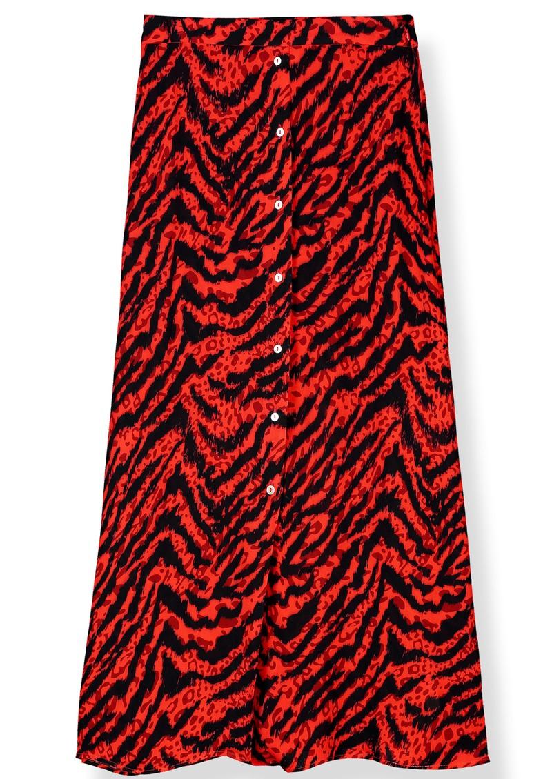 Pyrus Lara Skirt - Zebra main image
