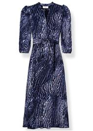 Pyrus Maggie Dress - Ocelot