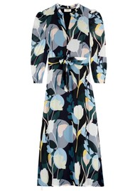 Pyrus Maggie Dress - Winter Garden