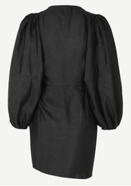 SAMSOE & SAMSOE Magnolia Dress - Black
