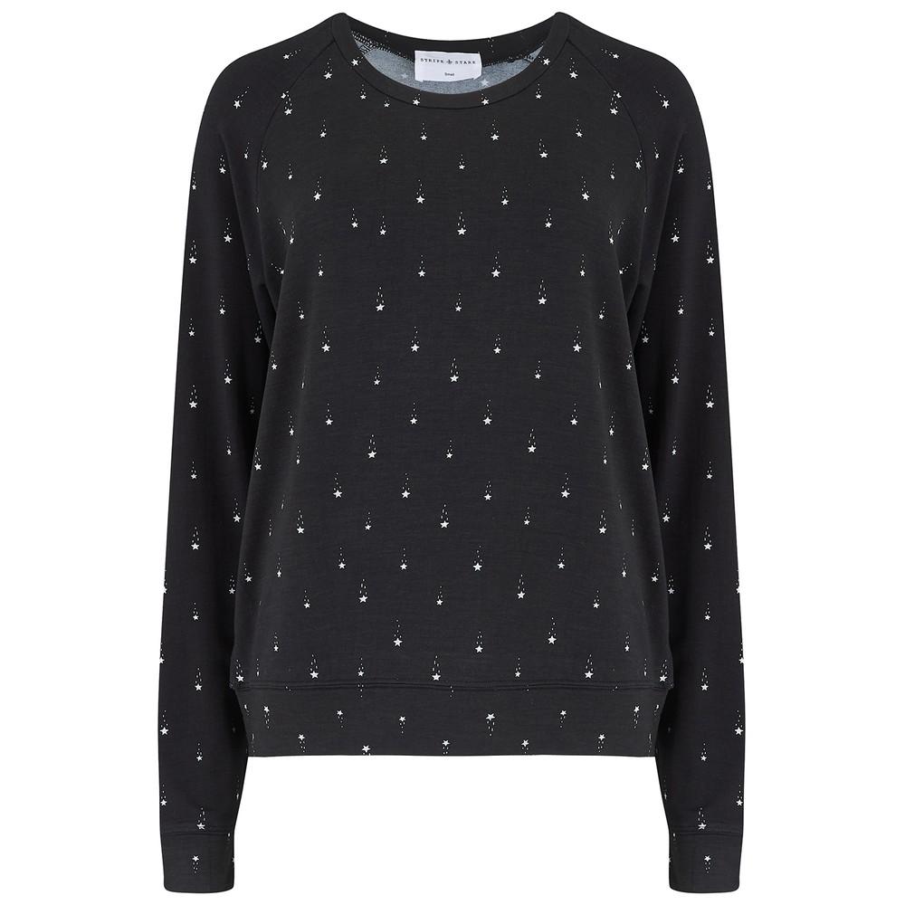Limited Edition Sweatshirt - Falling Star