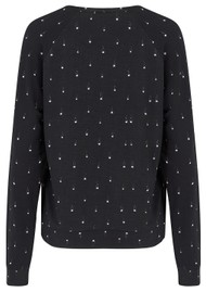 STRIPE & STARE Limited Edition Sweatshirt - Falling Star