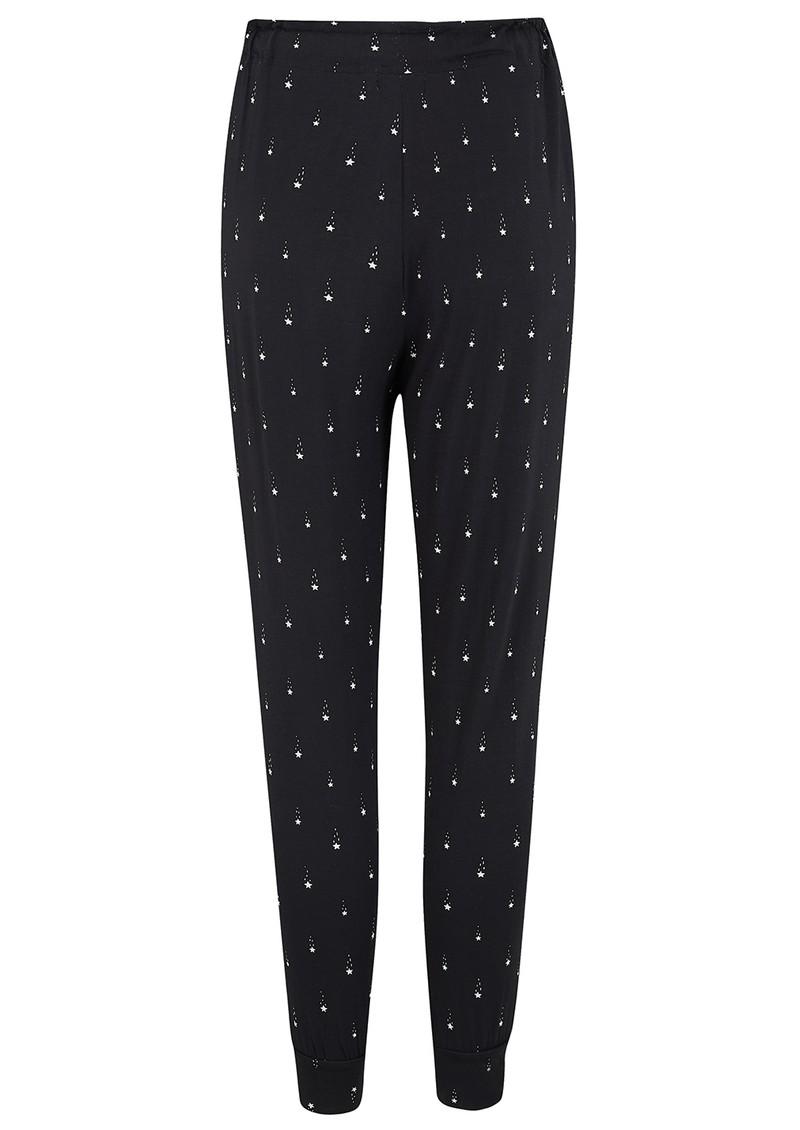 STRIPE & STARE Lounge Pants - Falling Star main image