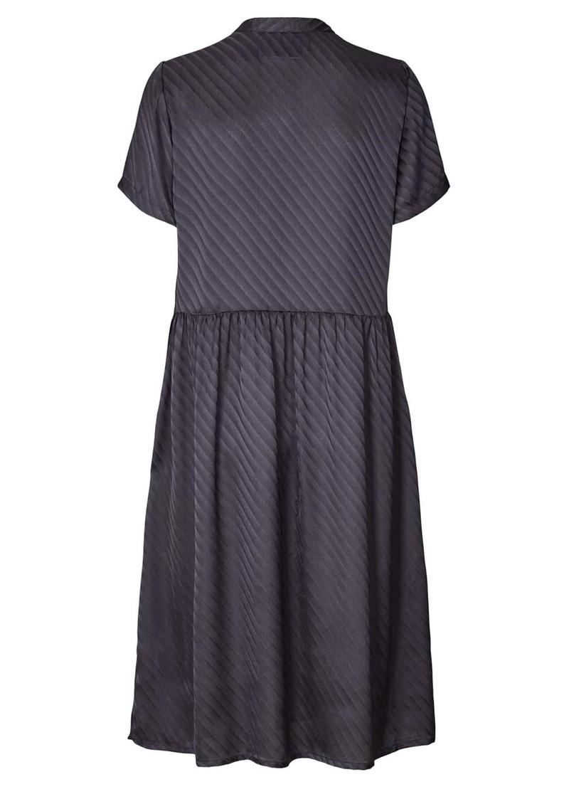 Lollys Laundry Aliya Dress - Black  main image