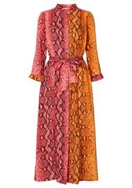 Lollys Laundry Harper Dress - Pink