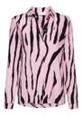 FABIENNE CHAPOT Perfect Blouse - Pink Zebra