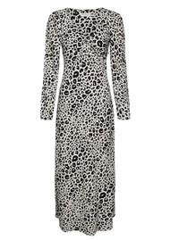 FABIENNE CHAPOT Doris Midi Dress - Lynx
