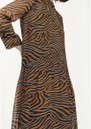 SAMSOE & SAMSOE Elm Shirt Dress - Argan Moonscape