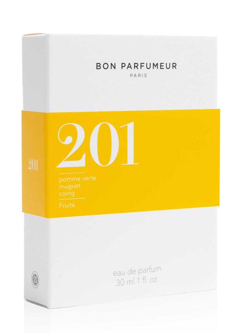 BON PARFUMEUR Eau De Parfum 30ml - 201 Apple, Lily of The Valley & Quince main image