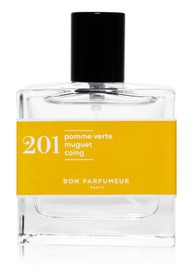 BON PARFUMEUR Eau De Parfum 30ml - 201 Apple, Lily of The Valley & Quince