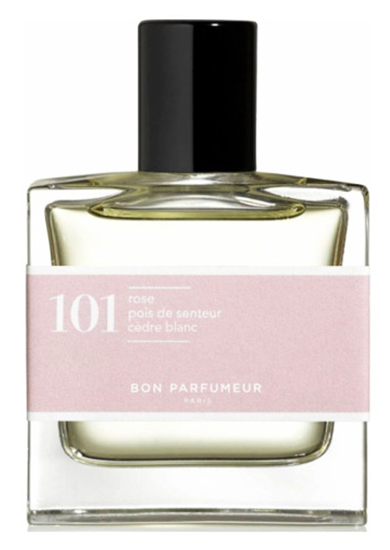 Eau De Parfum 30ml - 801 Rose, Sweet Pea & White Cedar main image
