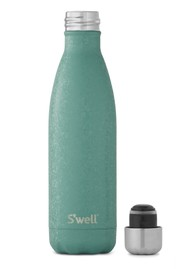 SWELL The Carbon 17oz Water Bottle - Montana Blue