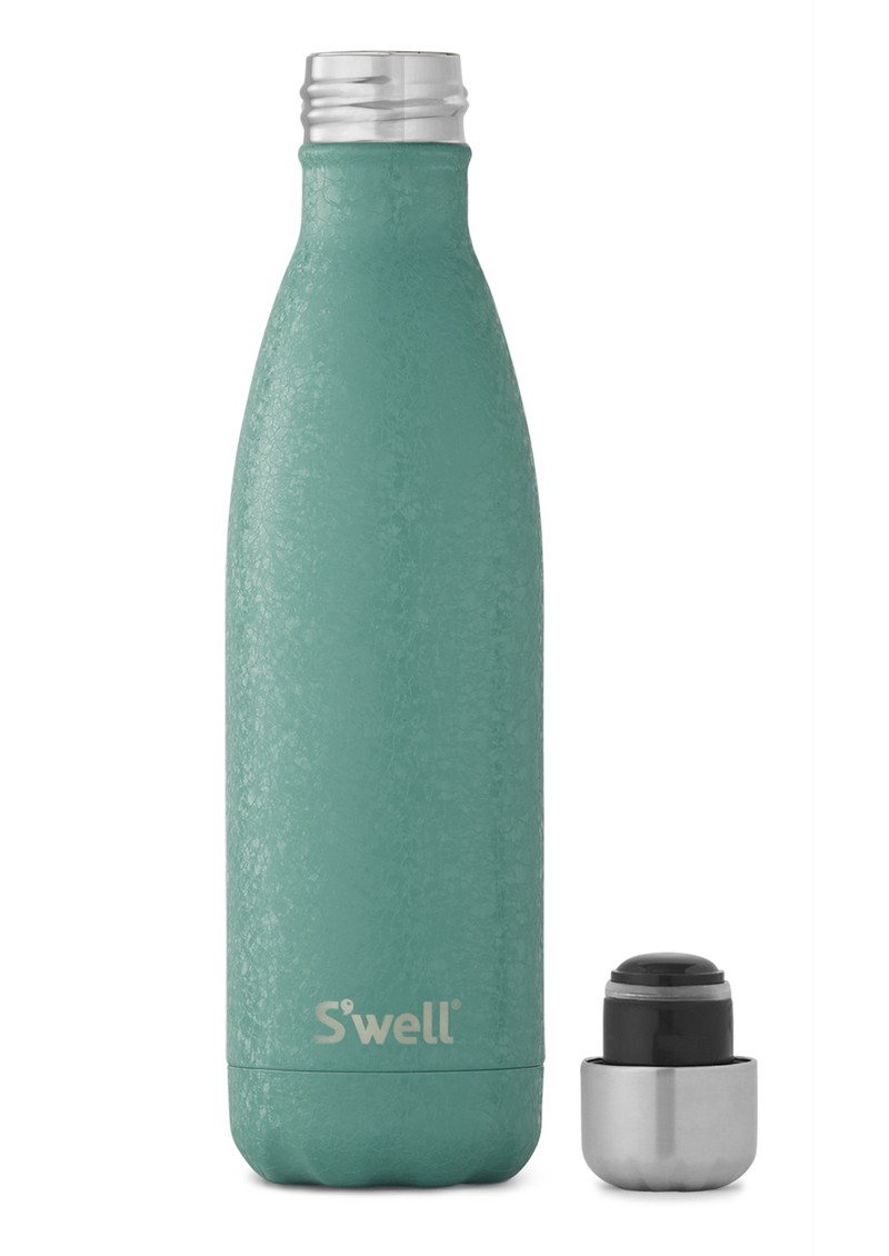 SWELL The Carbon 17oz Water Bottle - Montana Blue main image