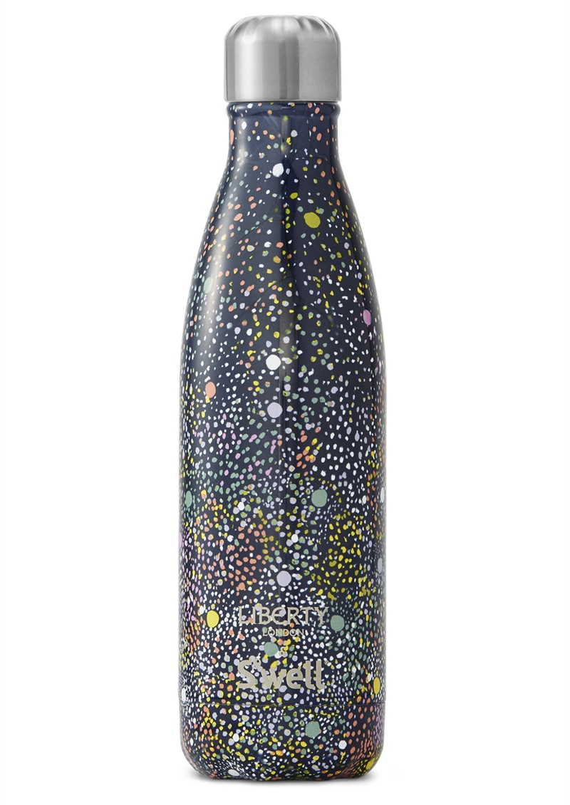 SWELL The Liberty 17oz Water Bottle - Polka Dot Degrade main image