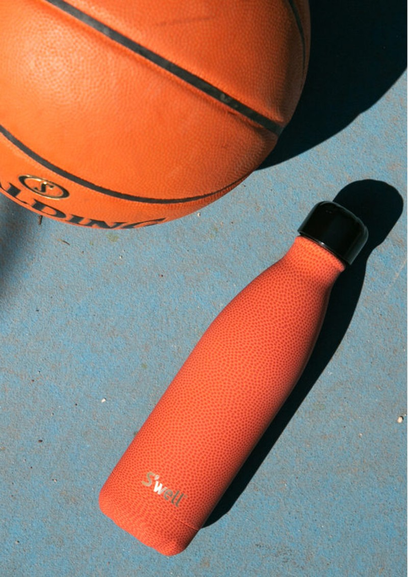 SWELL The Skin In The Game 17oz Water Bottle - Slam Dunk main image