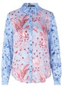 Maxwell Shirt - Jungle Scene Pink additional image