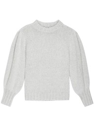 Rails Sybil Jumper - Heather Grey