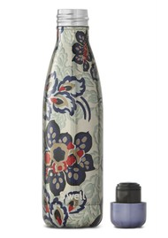 SWELL The Metallic Florals 17oz Water Bottle - Greenwich Lane