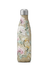 SWELL The Sequin 9oz Water Bottle - Vintage Rose