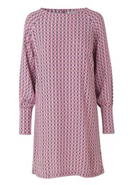 Day Birger et Mikkelsen  Day Tiles Dress - Dust