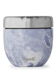 SWELL Swell Eats 21.5oz - Blue Granite