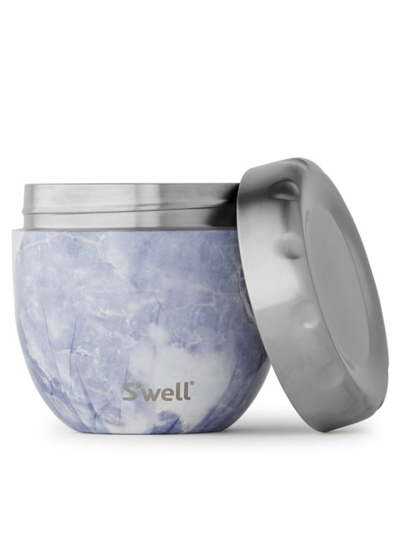 Swell Eats 21 5oz Blue Granite