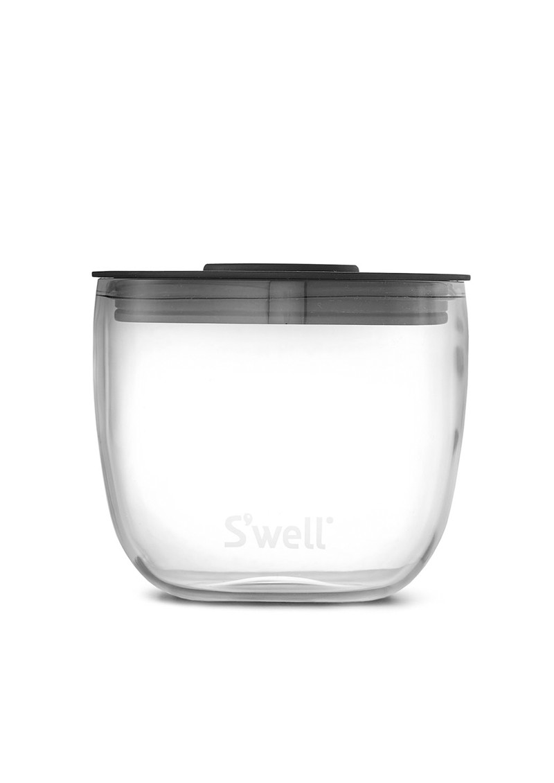 Swell Eats 16oz - Calacatta Gold main image