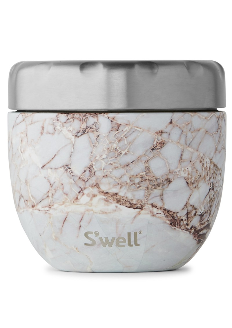 SWELL Swell Eats 21.5oz - Calacatta Gold main image